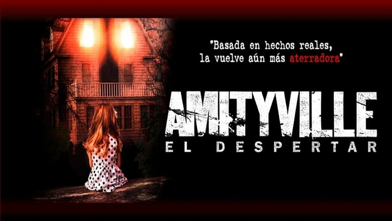 Watch Full Movie Online Amityville: The Awakening (2017)