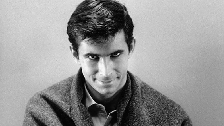 Streaming Movie Psycho (1960)