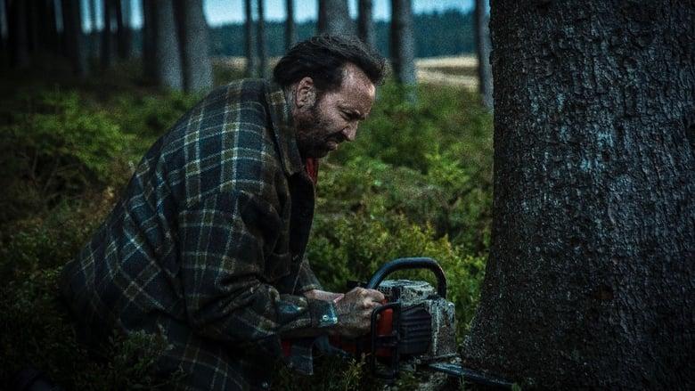 Backdrop Movie Mandy 2018