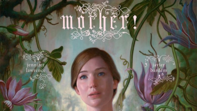 Backdrop Movie Mother! 2017