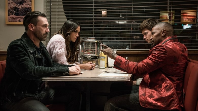Download and Watch Movie Baby Driver (2017)