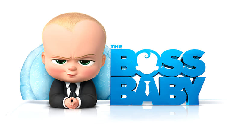 Backdrop Movie The Boss Baby 2017