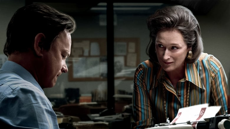 Backdrop Movie The Post 2018