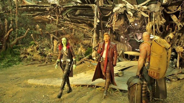 [Streaming] Guardians of the Galaxy Vol. 2 (2017)