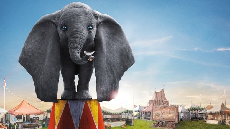 Download Movie Dumbo (2019)