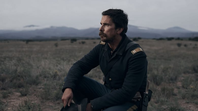 Backdrop Movie Hostiles 2017