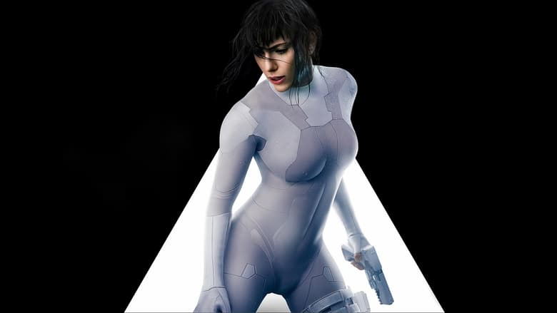Download Movie Ghost in the Shell (2017)