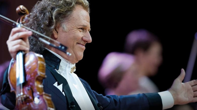 Download and Watch Movie André Rieu - New Year's Concert from Sydney (2019)