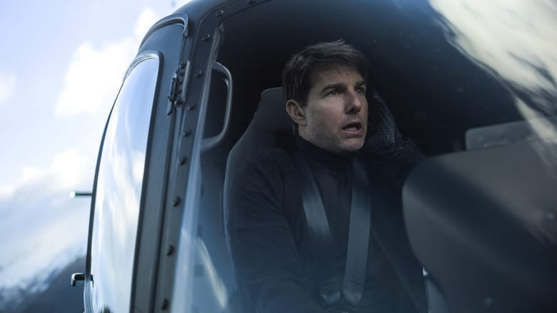 Backdrop Movie Mission: Impossible - Fallout 2018