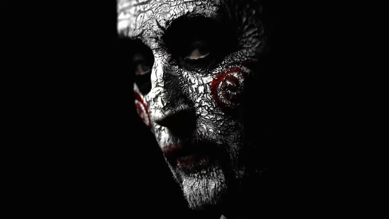 Download Full Movie Jigsaw (2017)