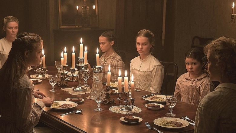 Streaming Movie The Beguiled (2017) Online