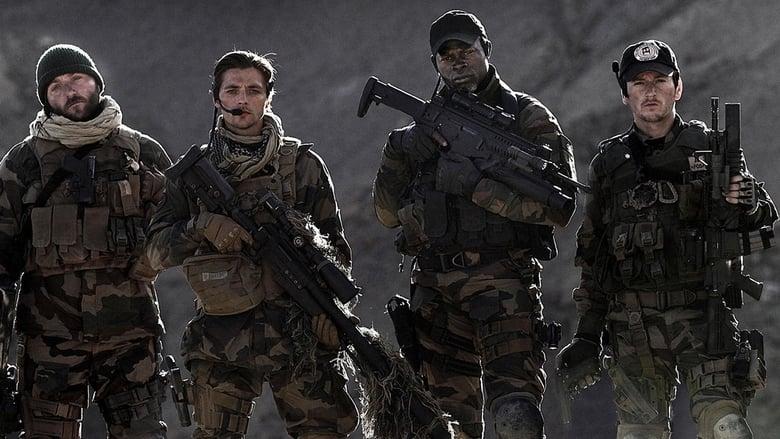 沙漠神兵 - Movieffm電影線上看