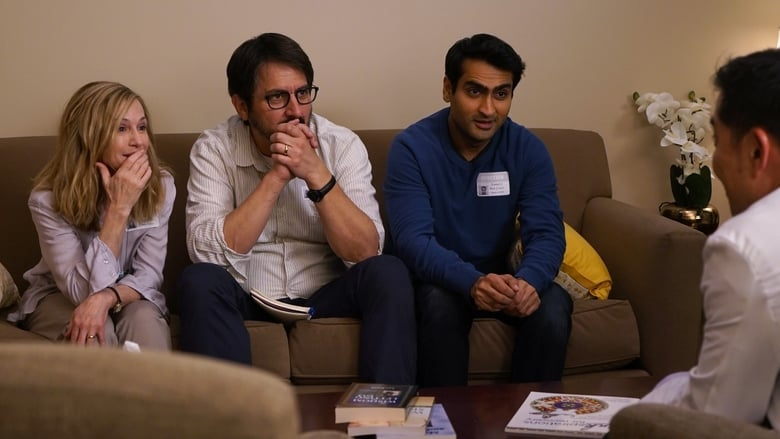 Watch and Download Movie The Big Sick (2017)