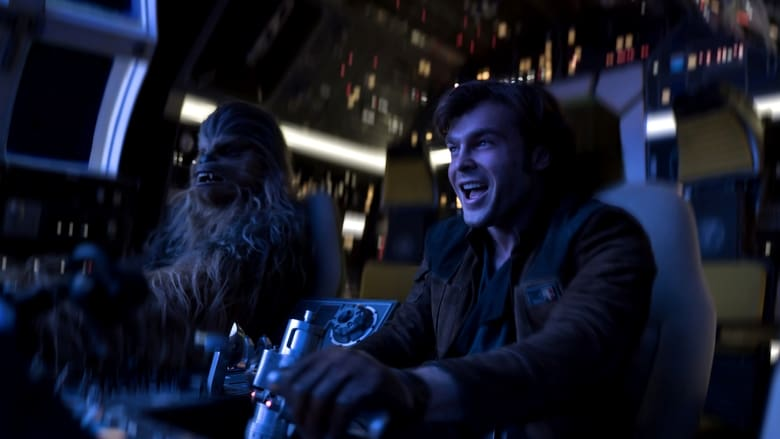 Streaming Full Movie Solo: A Star Wars Story (2018) Online