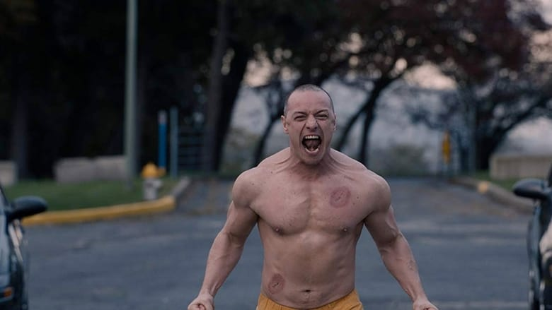 Download Full Movie Glass (2019)