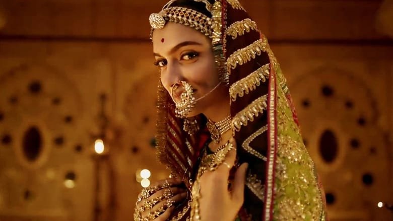 Backdrop Movie Padmaavat 2018