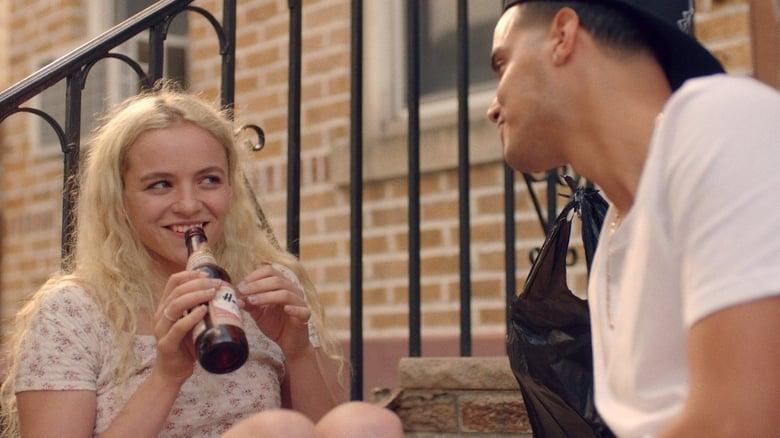 Watch Movie Online White Girl (2016)