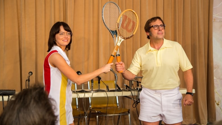 Backdrop Movie Battle of the Sexes 2017