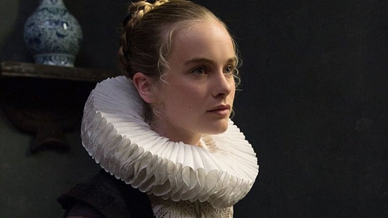 Backdrop Movie Tulip Fever 2017