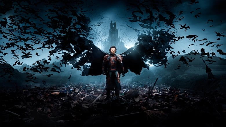 Dracula Streaming