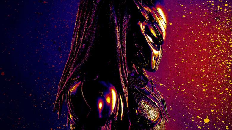 Backdrop Movie The Predator 2018