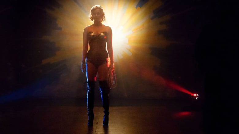 Backdrop Movie Professor Marston and the Wonder Women 2017