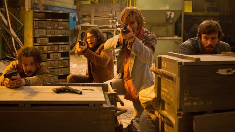 Backdrop Movie Free Fire 2017