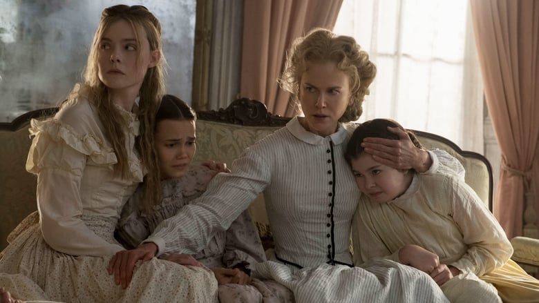 Streaming Full Movie The Beguiled (2017)