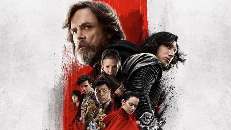 Backdrop Movie Star Wars: The Last Jedi 2017