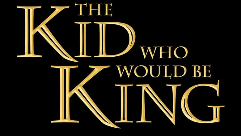 Backdrop Movie The Kid Who Would Be King 2019
