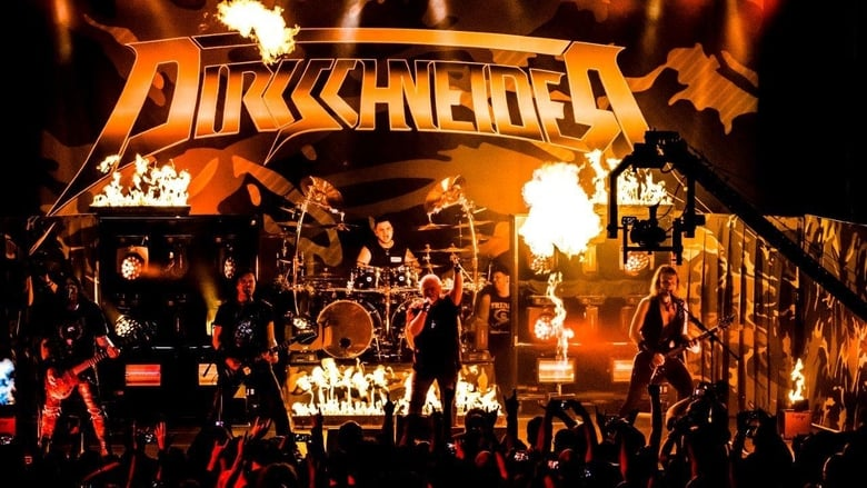 Backdrop Movie Dirkschneider Live - Back to the roots - Accepted! 2017