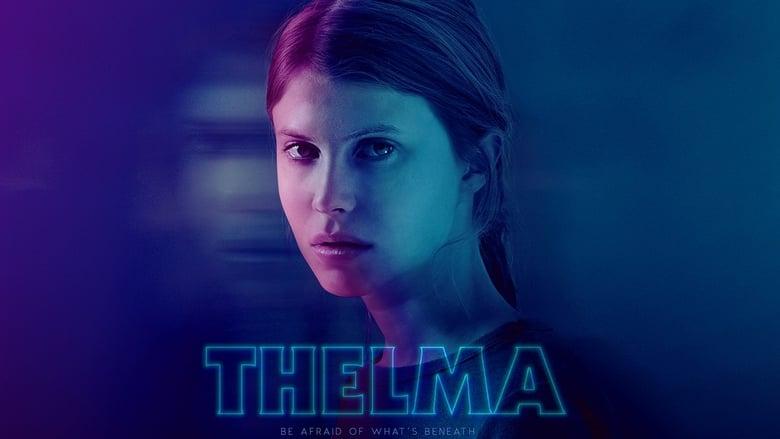 Backdrop Movie Thelma 2017