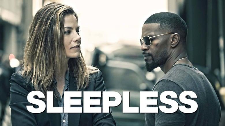 Backdrop Movie Sleepless 2017