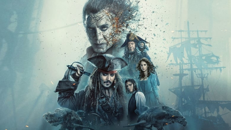 Streaming Full Movie Pirates of the Caribbean: Dead Men Tell No Tales (2017)