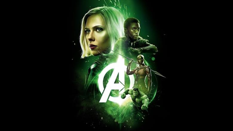 Streaming Full Movie Avengers: Infinity War (2018) Online