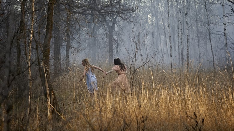 Backdrop Movie Ghostland 2018