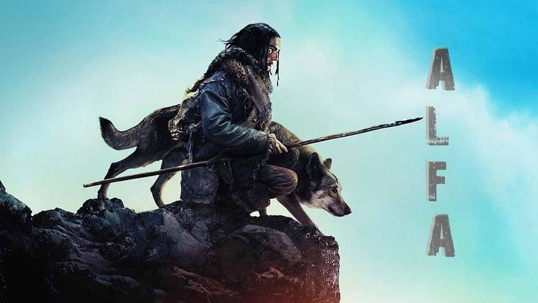 Backdrop Movie Alpha 2018