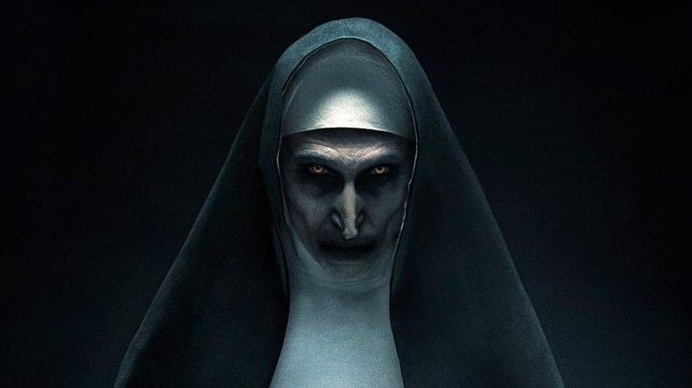Streaming Full Movie The Nun (2018) Online