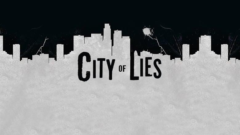 Backdrop Movie City of Lies 2019
