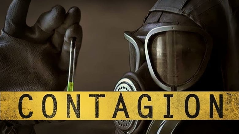 cf: Movie Is Trending 'Contagion' (2011) - Stream and Watch Online