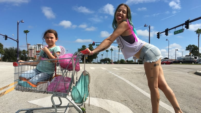 Watch and Download Full Movie The Florida Project (2017)