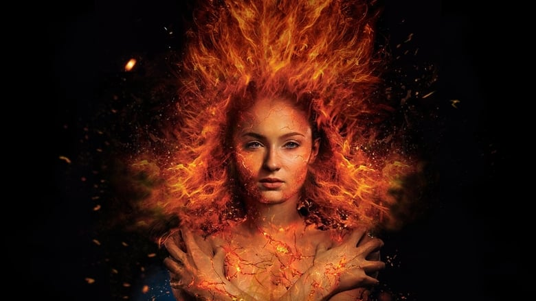Watch and Download Movie Dark Phoenix (2019)