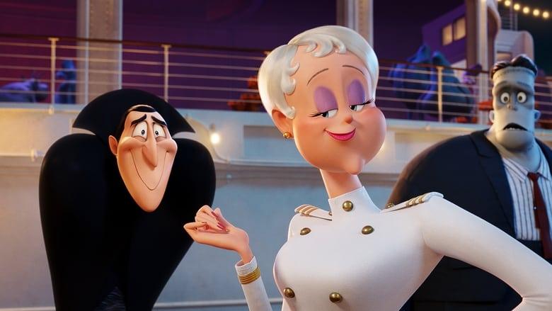 Streaming Full Movie Hotel Transylvania 3: Summer Vacation (2018) Online