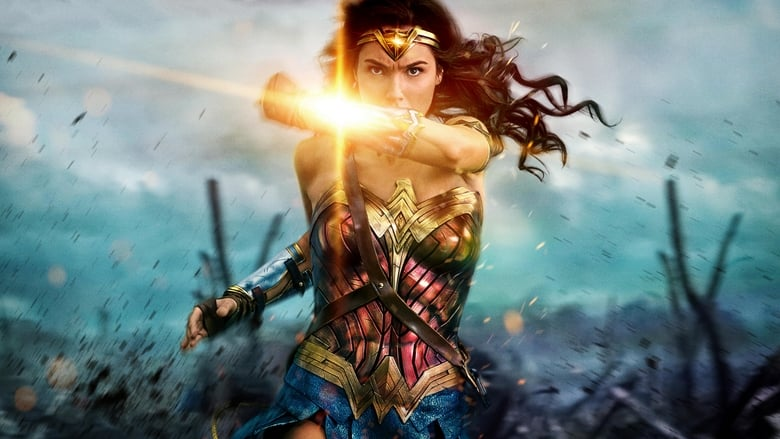 Watch Full Movie Wonder Woman (2017)