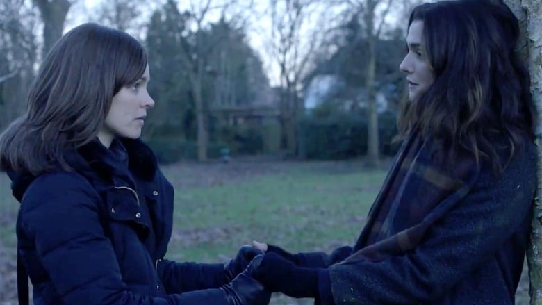 Backdrop Movie Disobedience 2018