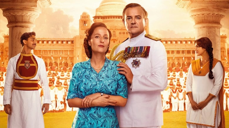 Streaming Movie Viceroy's House (2017) Online