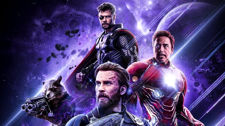 Watch Full Movie Online Avengers: Endgame (2019)