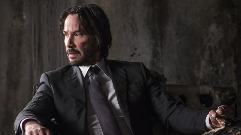 Download and Watch Full Movie John Wick: Chapter 2 (2017)