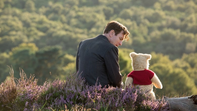 Christopher Robin'