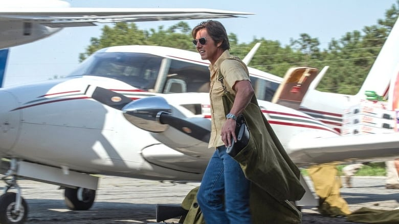 Watch Full Movie American Made (2017)